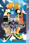 Kingdom Hearts II Volume 1