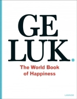 GELUK - The World book of Happiness