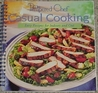 The Pampered Chef Casual Cooking Easy Recipes Indoors and Out