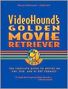 Videohounds Golden Movie Retriever