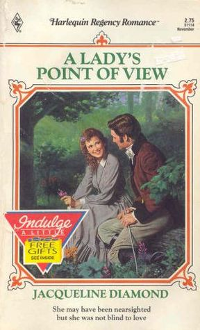 Download for free A Lady's Point of View (Harlequin Regency Romance Series 2 #14) CHM
