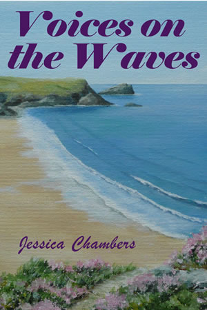 Voices On The Waves by Jessica Chambers