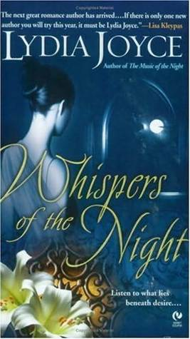 Whispers of the Night by Lydia Joyce