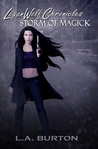 Storm of Magick (Logan Wolf Chronicles, #1)