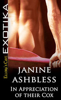 In Appreciation of Their Cox by Janine Ashbless