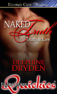 Naked Truth by Delphine Dryden