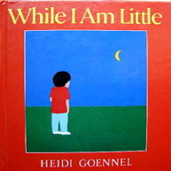 While I Am Little