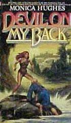 Devil on My Back (Arc One, #1)