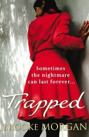 Trapped by Brooke Morgan