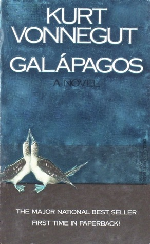 vonneguts galapagos Buy galapagos from dymocks online bookstore find latest reader reviews and much more at dymocks.