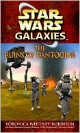 The Ruins of Dantooine (Star Wars Galaxies)