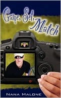Game, Set, Match (Love Match, #1)