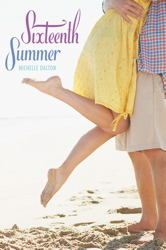 Sixteenth Summer by Michelle Dalton