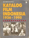 Katalog Film Indonesia 1926 - 1995
