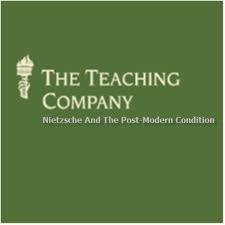 Nietzsche and the Post-Modern Condition (The Teaching Company... by Rick Roderick
