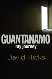 Guantanamo by David  Hicks