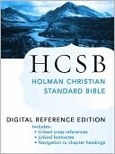Holman Christian Standard Bible by Anonymous