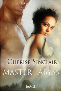 Master of the Abyss (Mountain Masters, #2)