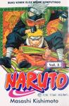 Naruto Vol. 3: For Your Dreams...!!