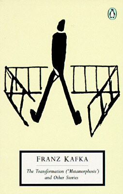 The Transformation and Other Stories by Franz Kafka