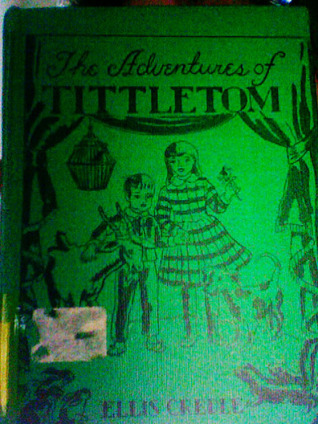 The Adventures of Tittletom by Ellis Credle