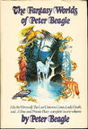 The Fantasy Worlds of Peter S. Beagle by Peter S. Beagle