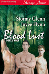 Blood Lust (Delta Wolf, #3)