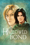 Hallowed Bond (Chronicles of Ylandre, #2)