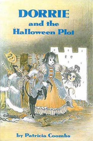 Dorrie and the Halloween Plot by Patricia Coombs