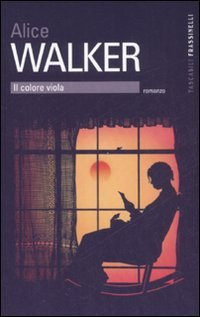 Il colore viola by Alice Walker