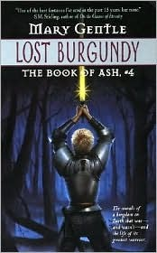 Lost Burgundy by Mary Gentle