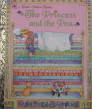 The Princess and the Pea by Margo Lundell