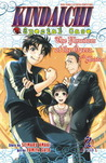Kindaichi Special Case: The Phantom Of The Opera Vol. 2