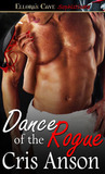 Dance of the Rogue (Dance, #4)