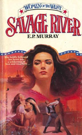 Savage River by E. P. Murray