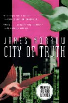City of Truth by James K. Morrow