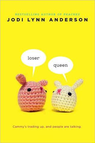 Loser/Queen by Jodi Lynn Anderson