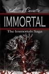 Immortal (Immortals Saga, #1)