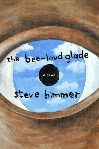 The Bee-Loud Glade