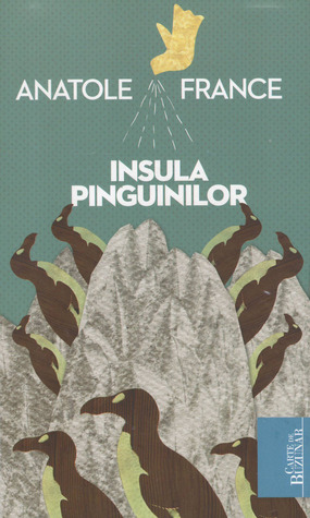Insula Pinguinilor