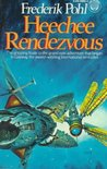 Heechee Rendezvous by Frederik Pohl