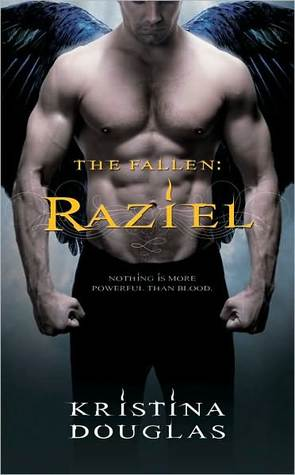 Raziel (The Fallen, #1)