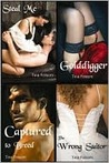 Naked Shorts: Steal Me / Captured to Breed / Golddigger / The Wrong Suitor