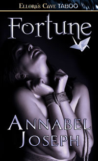 Fortune by Annabel Joseph