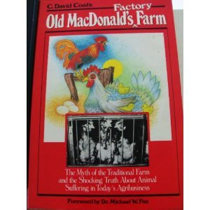 Old Macdonalds Factory Farm