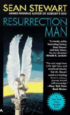 Resurrection Man (Resurrection Man, #1)