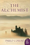 The Alchemist by Paulo Coelho