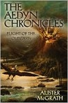 Flight of the Outcasts (Aedyn Chronicles #2)