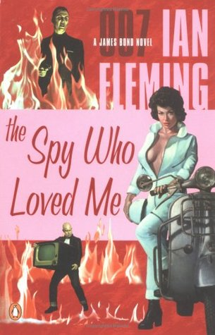 The Spy Who Loved Me (James Bond, #10)
