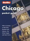 Chicago Pocket Guide (Berlitz Pocket Guides)